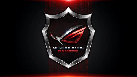 wallpaper republic of gamers 4k win an asus pb287q monitor 2014 4k uhd wallpaper
