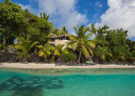 Pacific Resort Aitutaki   Cook Islands Accommodation