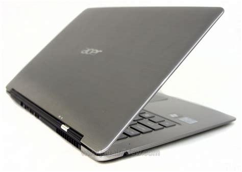 Harga Ultrabook Acer Aspire S3 spesifikasi ultrabook acer aspire s3 black hairstyle and