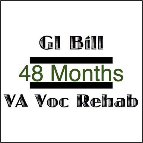 Voc Detox by Does Va Voc Rehab Take Away From Your Gi Bill