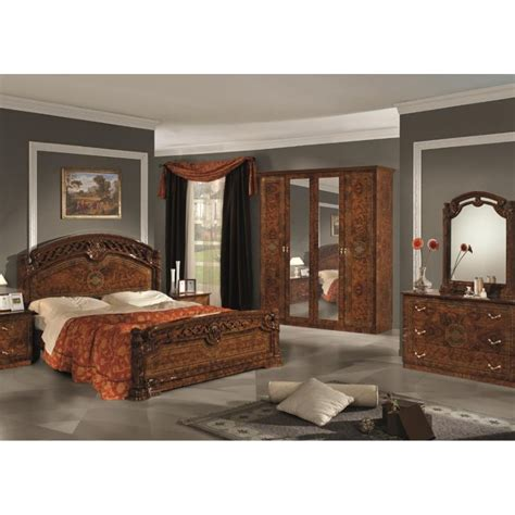 chambre a coucher complet chambre 224 coucher compl 232 te italo orientale panel meuble