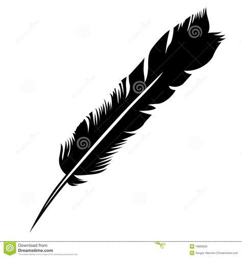 tattoo pen vector vector silhouette pen royalty free stock photo image