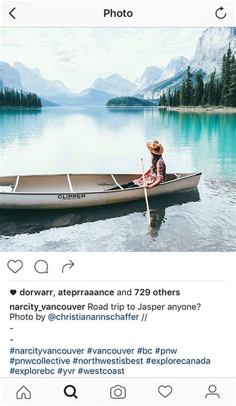 boat hashtags how to grow your instagram followers 20 techniques