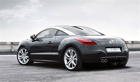 peugeot rcz r black peugeot rcz coupe review 2010 2015 parkers