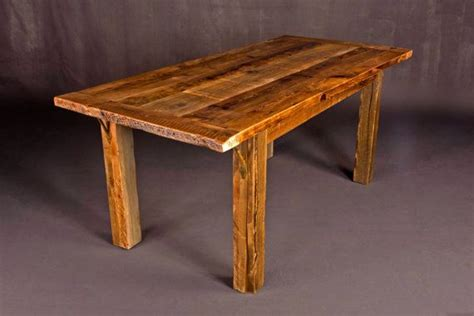 Etsy Reclaimed Wood Dining Table Reclaimed Barn Wood Dining Table Heirloomreclaimed On Etsy Barnwood Dining Table Table
