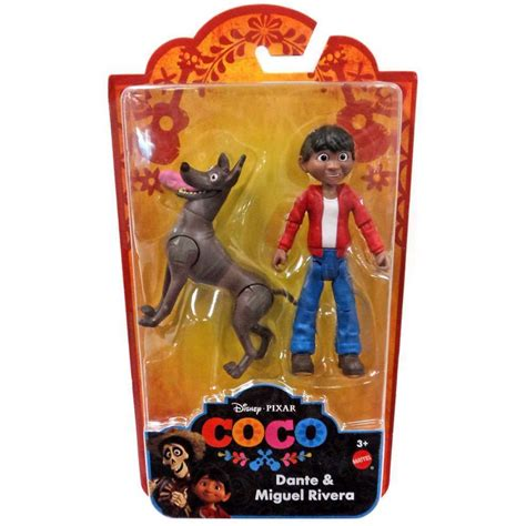 coco toys buy disney pixar coco dante miguel action figure