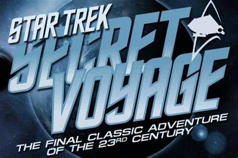 trek fan series epic trek fan made web series geektyrant
