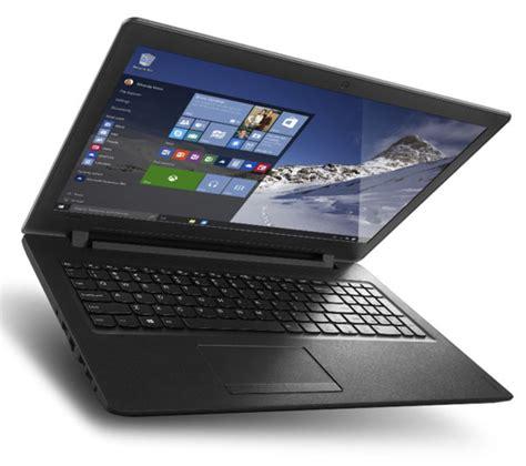 Laptop Lenovo Ideapad 110 lenovo ideapad 110 15 6 quot laptop deals pc world