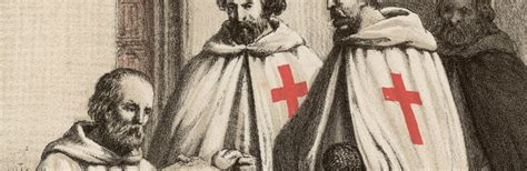 The History Of The Knights Templar knights templar history and legends history