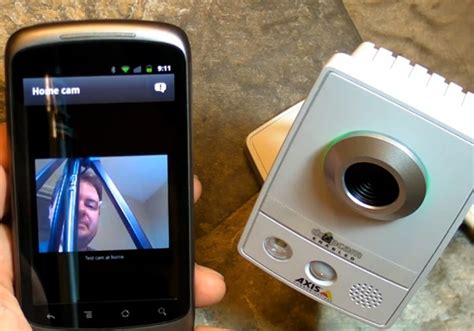 dropcam android app dropcam now available for android we go on android central