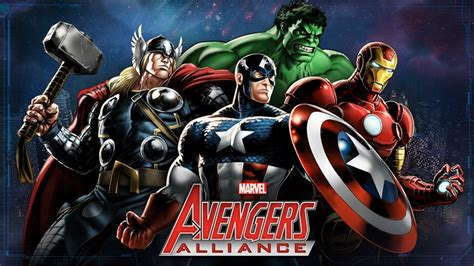 avenger apk alliance apk v3 2 0 mega mod for android apklevel