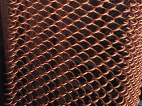 chain mail curtain chainmail curtain as space divider or shower curtain