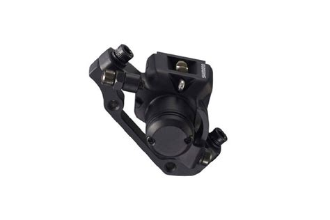 Shimano Adaptor Rear Mtb Black shimano br m416a l disc brake calliper mtb rear black w