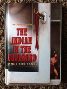 The Cupboard Ethnocentrism In The Indian In The Cupboard The