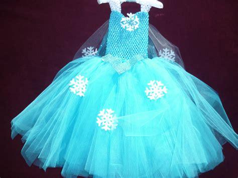 Dress Frozen frozen dress frozen dress elsa dress frozen tutu