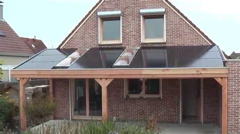 veranda zonnepanelen overkapping met zonnepanelen