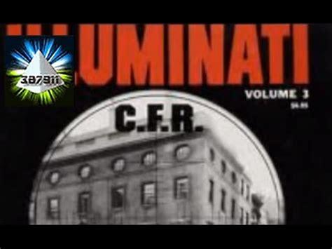 cfr illuminati cfr illuminati bilderberg trilateral commission