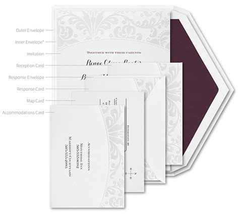 how to assemble wedding invitations how to properly assemble wedding invitations welcome to