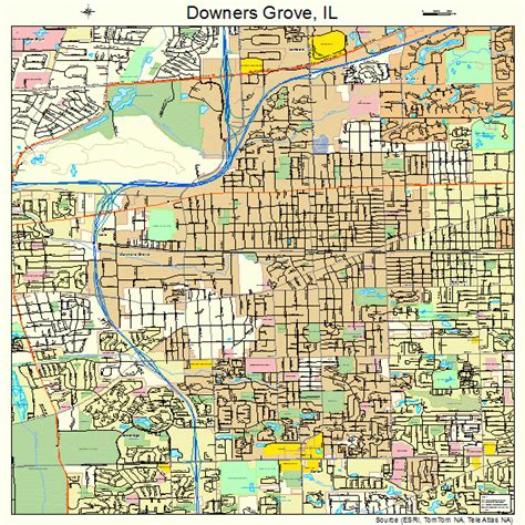 Search Illinois Downers Grove Images