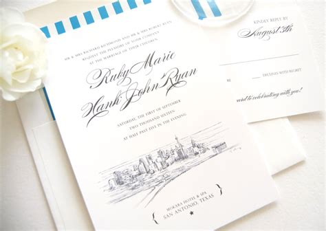 wedding invitations san antonio wedding invitations san antonio buyretina us