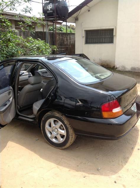 nissan altima 1999 model for sale 350k autos nigeria