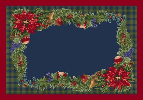 christmas accent rugs christmas rugs from sears com