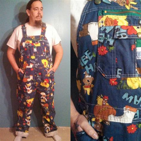 Rara Overall hee haw overalls hee haw bibs liberty overalls