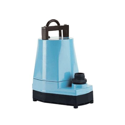 wayne 1 6 hp submersible utility tsc160 the home depot