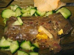 makanan khas gorontalo gorontalo story