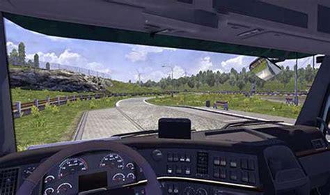 euro truck simulator 2 mod game fixes hdr fix v 1 0 euro truck simulator 2 mod bestmods net