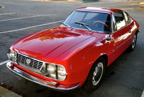 Lancia Fulvia Zagato Two Years Later 1967 Lancia Fulvia Zagato Bring A Trailer