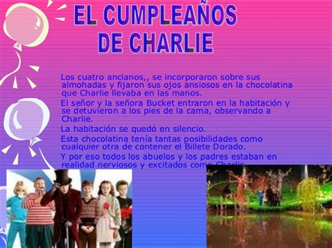 libro la fbrica de las resumen del libro quot charlie y la f 225 brica de chocolate quot