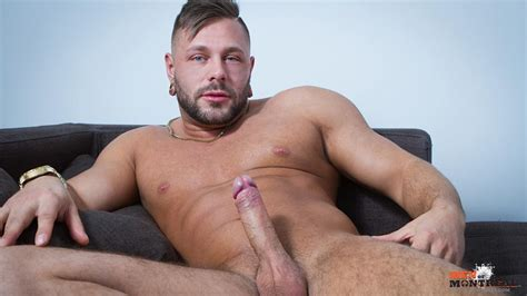 Hairy Muscle Jock Teddy Torres Gets His Hairy Ass Plowed Deep Hairy Cum