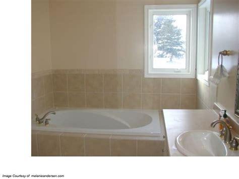 roman bathtub how to detail tile around a roman tub slow home studio