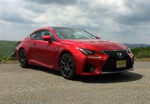 Autonation Lexus 2016 Lexus Rc F Review Autonation Drive Automotive
