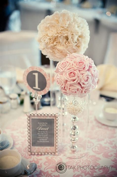 unique wedding centerpieces to inspire you