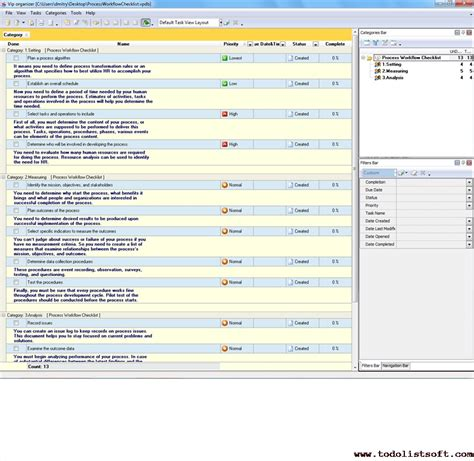 process workflow template process management templates