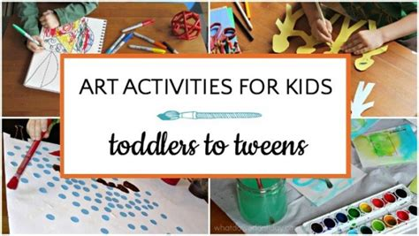Spring Painting Ideas by Giant List Of Indoor Activities For Kids