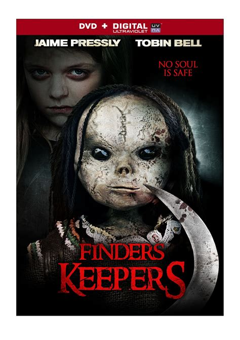 finders keepers official trailer youtube
