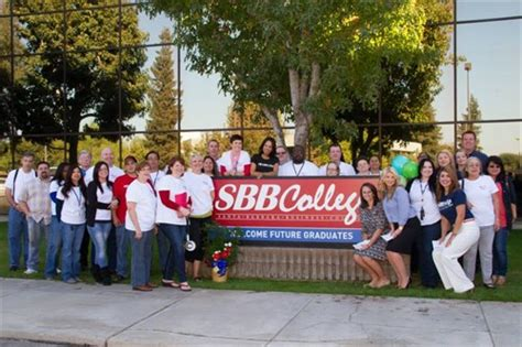 Mba Santa Barbara Business College by 19 Best Schools For Business Associate S Degree