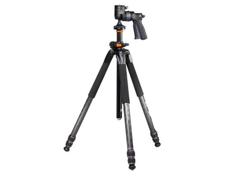 Special Effect System Ranic 283 vanguard altapro 283cgh carbon fiber tripod kit