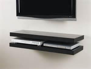 media floating shelf kit topshelf