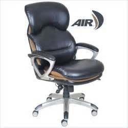 serta desk chair serta ergonomic high back leather executive office chair