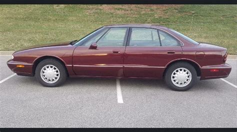 security system 1998 oldsmobile 88 seat position control 1998 oldsmobile 88 for sale used cars on buysellsearch