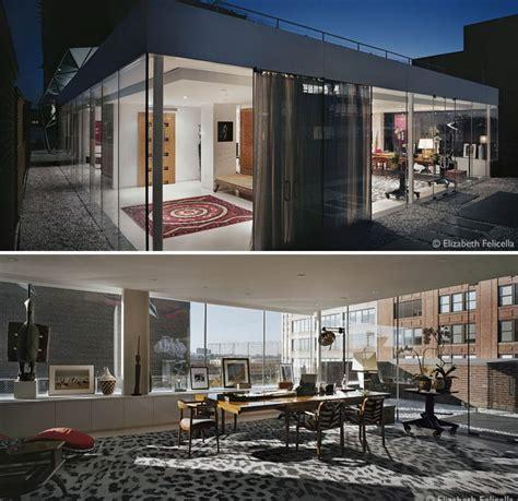 diane studios l shades diane von furstenberg studio headquarters rooftop