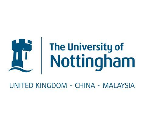 logo design nottingham 112 famous world universities logo designs for
