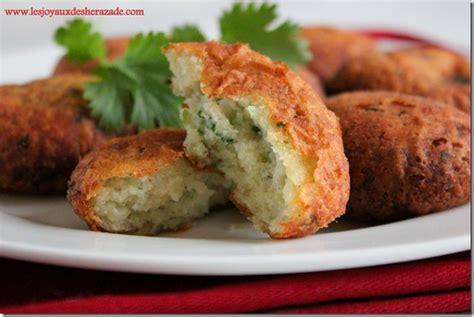 cuisine m馘iterran馥nne recette maakouda les joyaux de sherazade