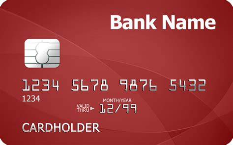 bank psd template credit card credit card in psd format in layers