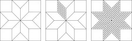 Lone Quilt Pattern Template by Lone Quilt Pattern Www Imgkid The Image Kid