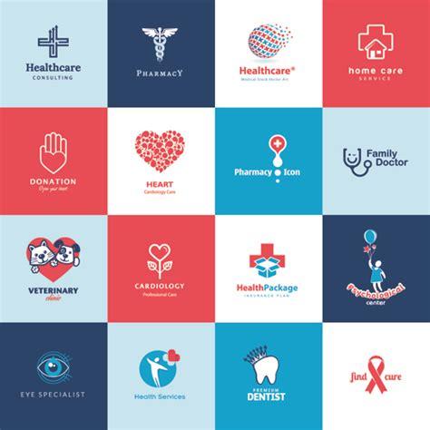 free logo design medical image gallery health care logos